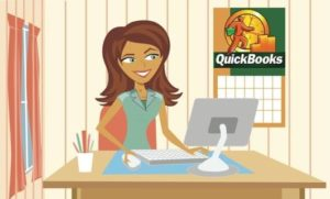 QwikBooks Girl Logo QwikBooks Girl Bookkeeping and Consulting Services for QuickBooks